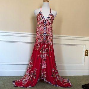NWOT!! Gorgeous dress. Size XS